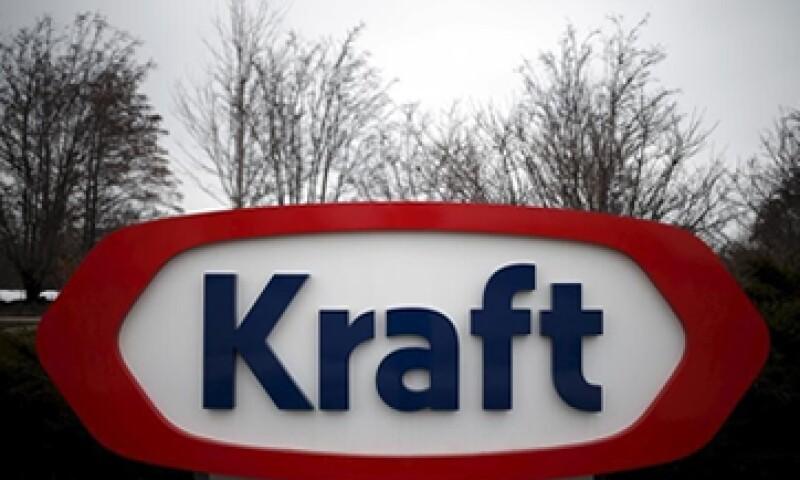 Kraft Heinz es la tercera mayor compañía de alimentos de Norteamérica. (Foto: Reuters )