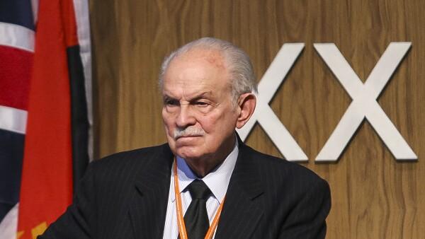 Lorenzo Servitje