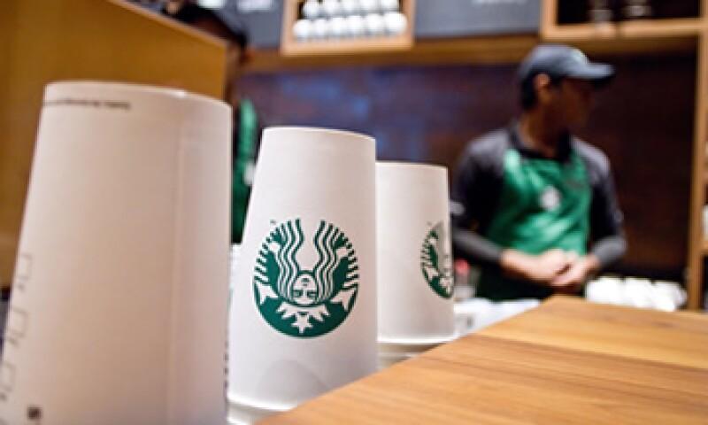 Starbucks dijo que pagará 15.5 dólares por cada acción de Teavana. (Foto: Getty Images)
