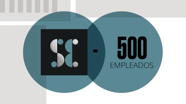 imagen ranking super empresas 500 empleados