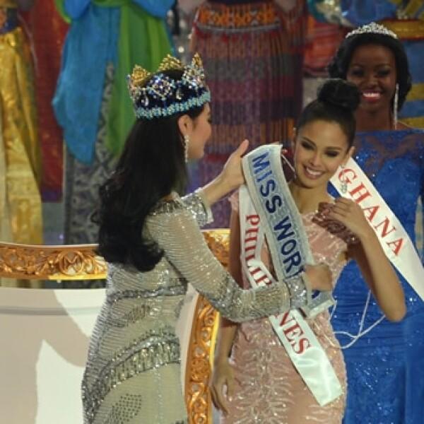 Miss Mundo 2013 3
