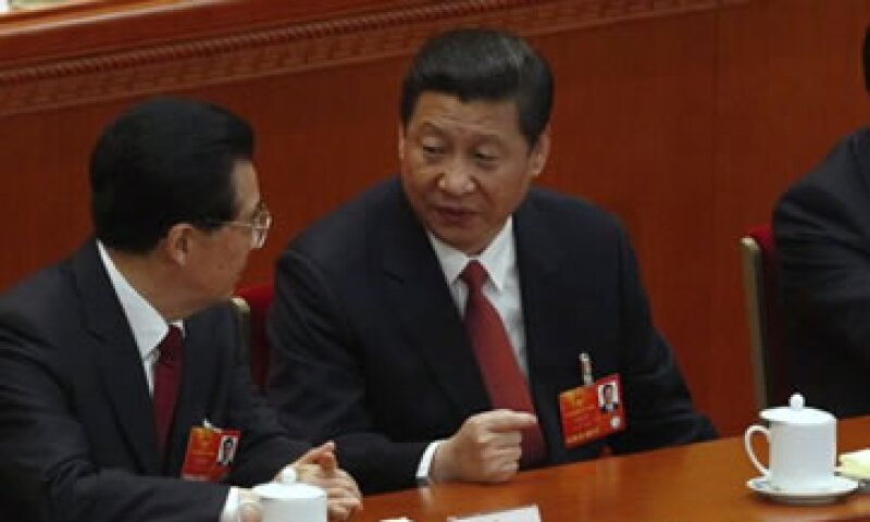 Muchos chinos esperan que Xi Jinping enfrente la desigualdad de ingresos y la corrupción que impera en el país.  (Foto: Reuters)