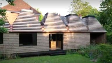 casas de corcho