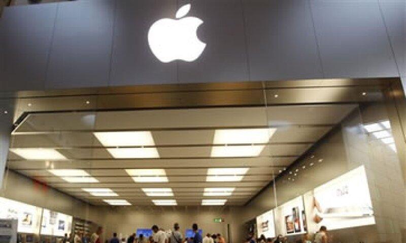 Jobs dijo que no está en condiciones de cumplir sus funciones como CEO de Apple. (Foto: AP)