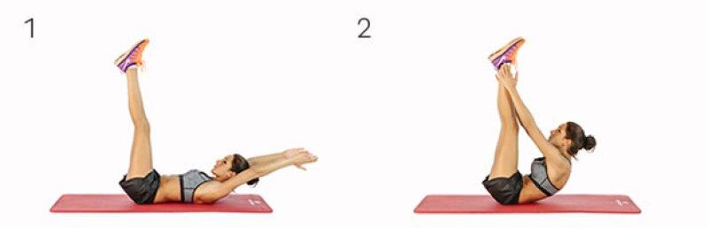 En tan solo 28 minutos puedes empezar a cambiar tu cuerpo y estilo de vida con el Full Body Workout de Kayla Itsines, en exclusiva para Quién®. ¿Qué estás esperando?