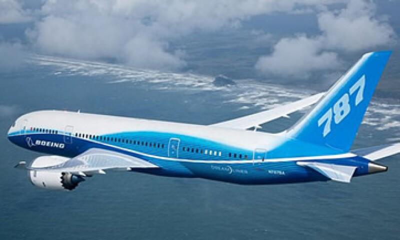 Las dos principales aerolíneas de Japón ya habían dejado en tierra a sus aviones 787 este miércoles. (Foto: Tomada de boeing.com)
