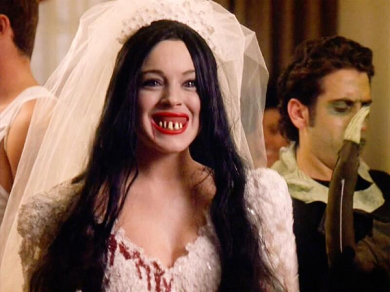 Hasta la fecha, este disfraz es recordado como uno de los más graciosos en Mean Girls.