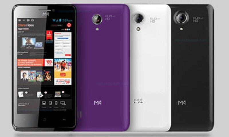 Telefonia M4