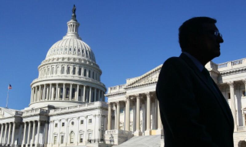 La ley se aprobó con 227 votos a favor. (Foto: Getty Images/ Archivo)