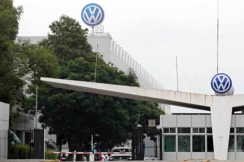 VW usó cañones antigranizo, pero Puebla indemnizará a campesinos afectados