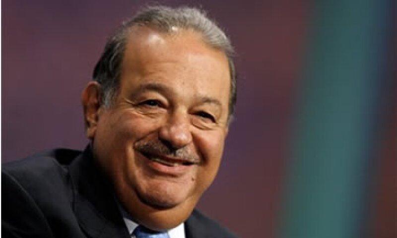 La fortuna del empresario más acaudalado del mundo, llegó a ser valuada por la revista Forbes en más de 70,000 mdd hace algunos meses.  (Foto: AP)