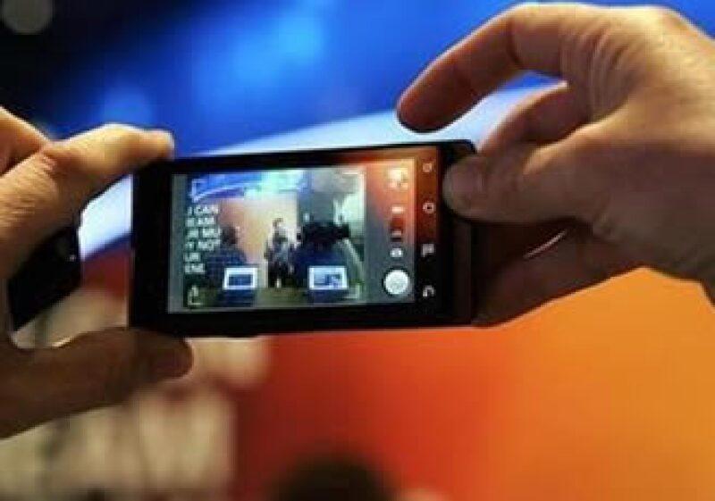 Motorola se ha recuperado de la competencia gracias al éxito del sistema Android de Google. (Foto: Reuters)