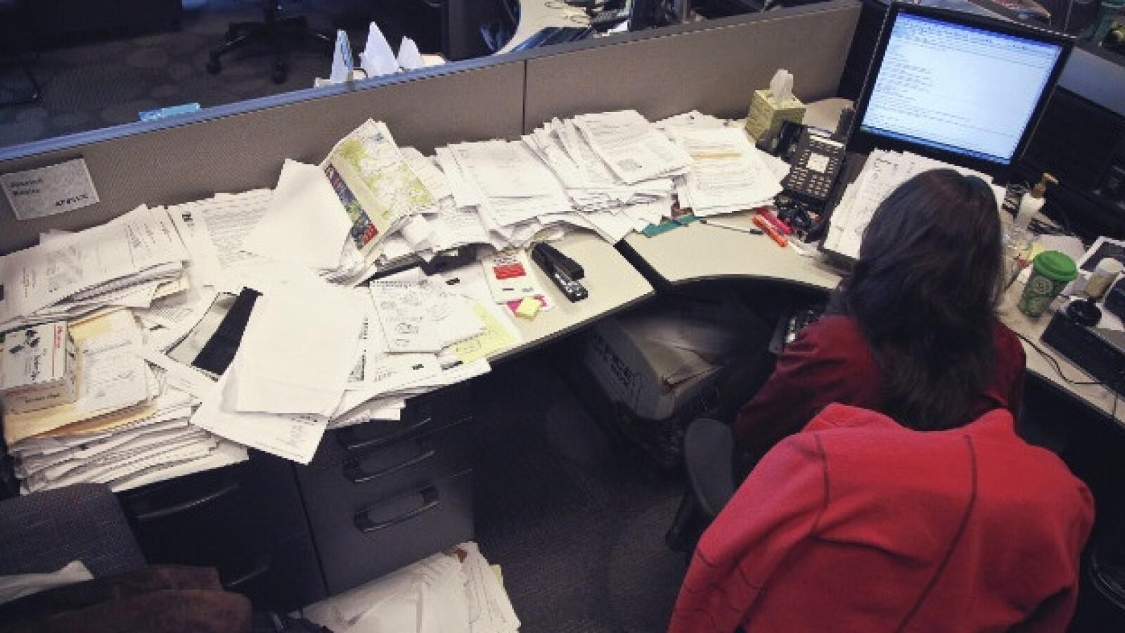 oficina galería periodista