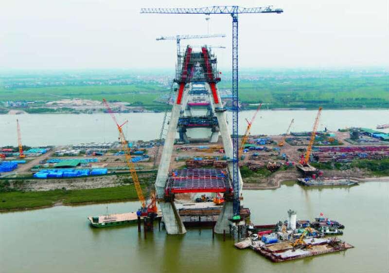 Torre Vietnam