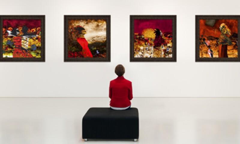En conjunto, las 20 obras más cotizadas de artistas mexicanos suman 63 millones 78,250 dólares. (Foto: iStock by Getty Images)