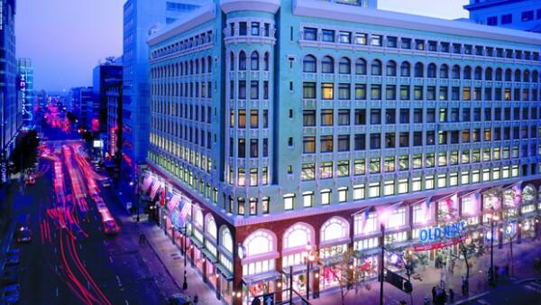 A partir de octubre, conocerás las nueve tiendas que la firma originaria de San Francisco abrirá en nuestro país.