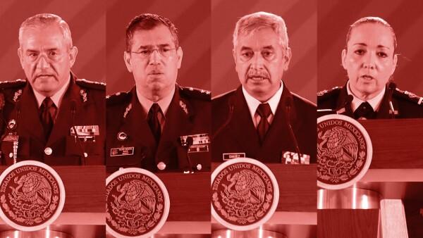 guardia nacional coordinación