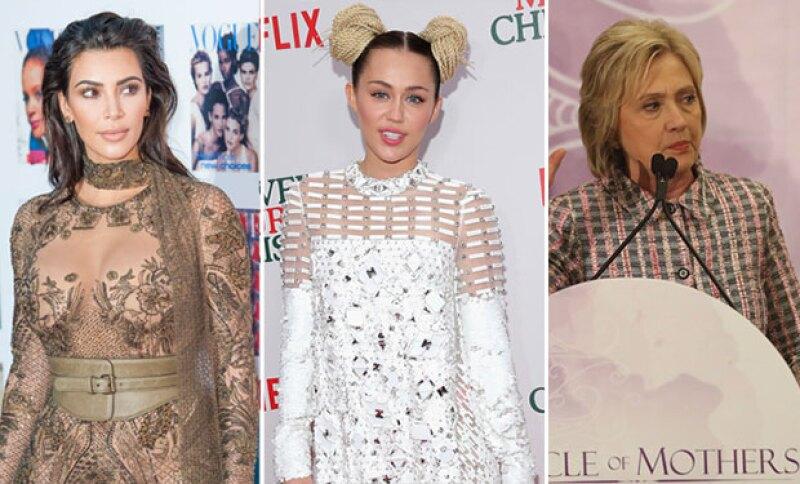Miley Cyrus, Kris Jenner y más celebridades han mandado sus oraciones a las familias de quienes murieron durante la balacera ocurrida en un club nocturno de Estados Unidos.