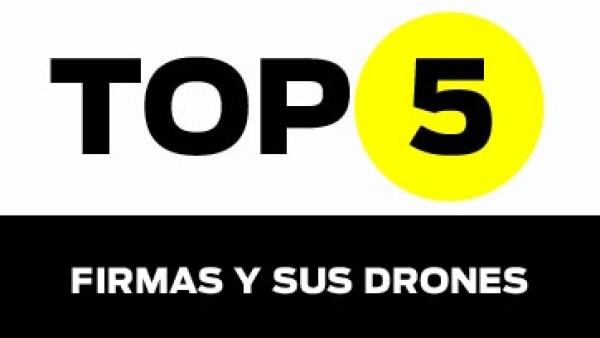top5firmas drones