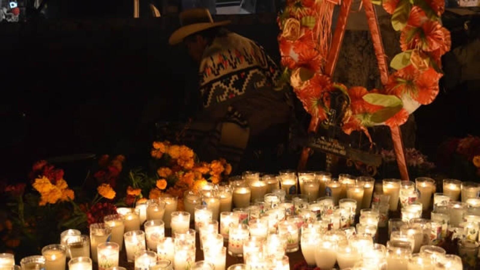 día de muertos michoacán3