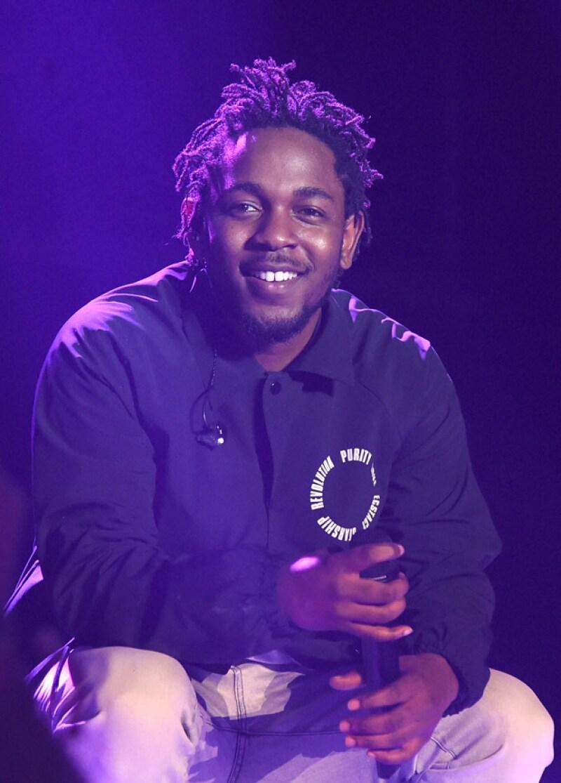 Lamar cuenta con 11 nominaciones en la premiación.