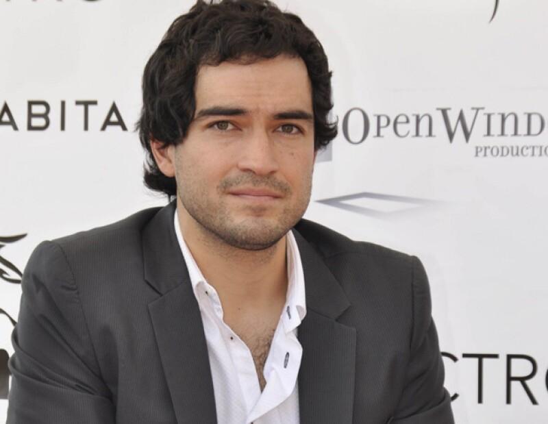 El actor mexicano está alistando su regreso a los melodramas y lo podría hacer de la mano del productor José Alberto Castro.