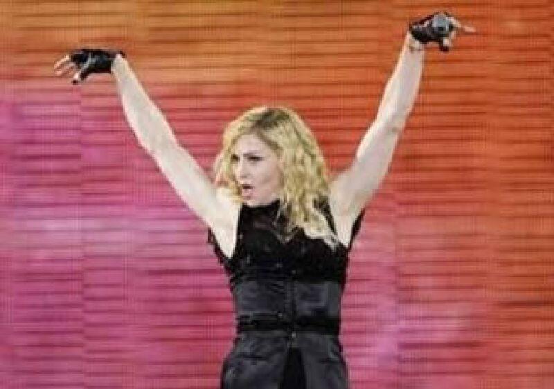 Objetos como cassettes y cartas de amor de Madonna están dentro de la subasta. (Foto: Reuters)