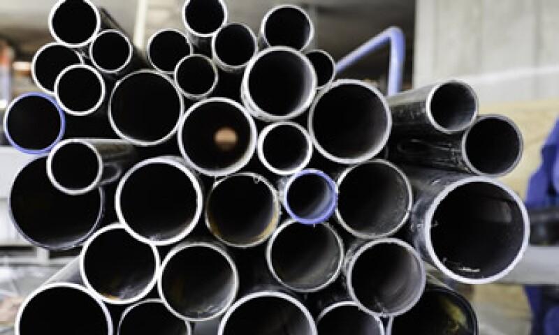 China asegura que sus empresas están en desacuerdo con las exportaciones de acero de EU. (Foto: Getty Images)