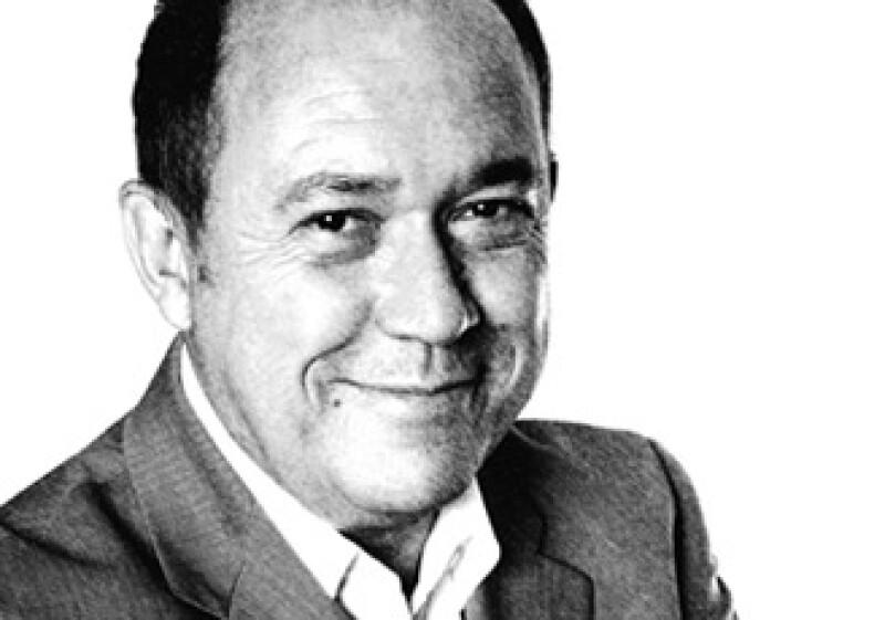 Jordy Micheli, ingeniero y economista, es profesor investigador de la Universidad Autónoma Metropolitana (UAM-Azcapotzalco) (Foto: Manufactura)