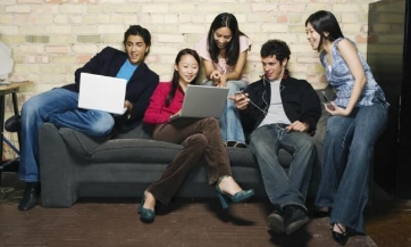 Las personas que pertenecen a la generación del milenio son aquellas que nacieron en 1981 o después. (Foto: iStock by Getty Images)