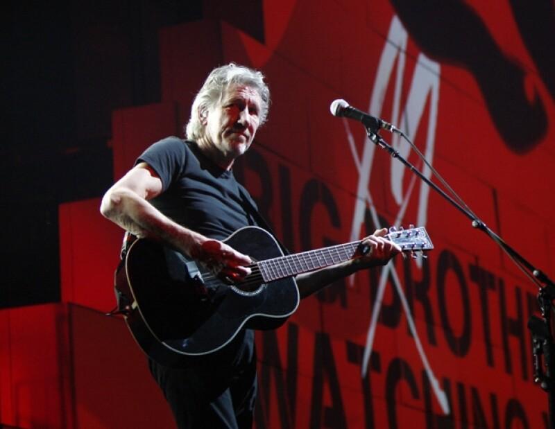 Toma nota de las presentaciones en vivo de los artistas que estarán en el DF, como Madonna, Paul McCartney y Metallica, entre otros.