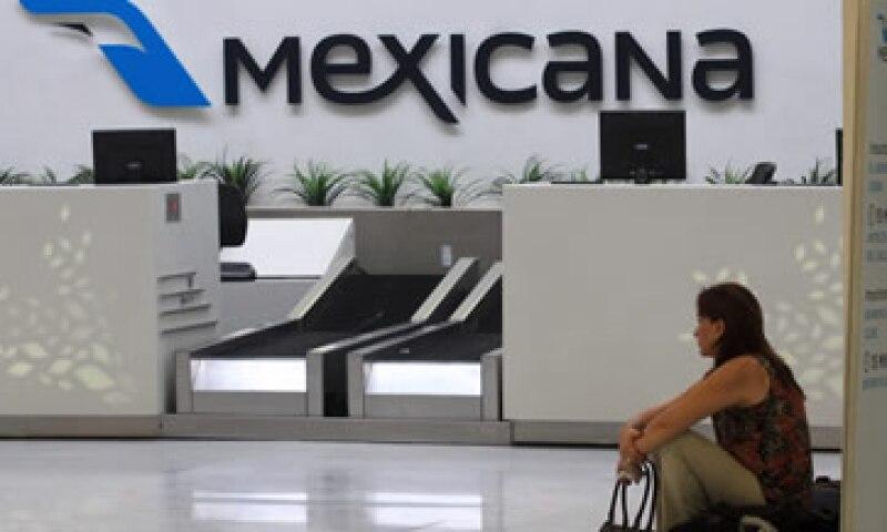 En agosto pasado Mexicana cumplió 3 años sin operar. (Foto: Cuartoscuro)