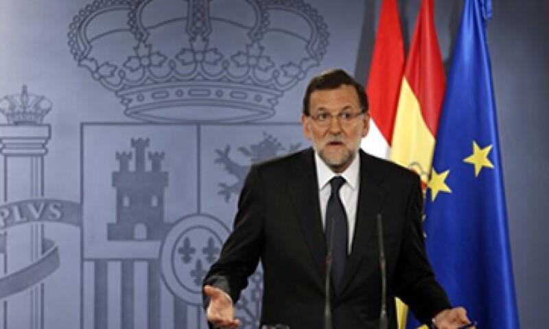 La CE también recomendó al Gobierno de Mariano Rajoy, avanzar en su reforma laboral y de pensiones desde este año. (Foto: Reuters)