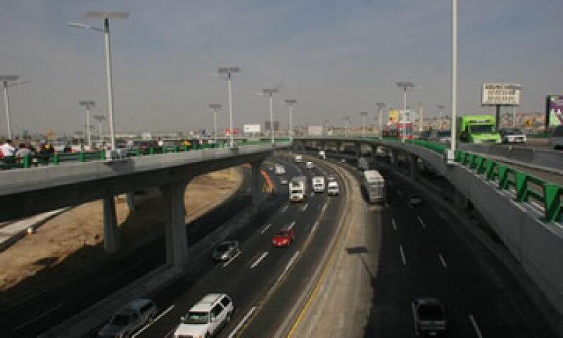 OHL México niega haber cometido fraude en el Viaducto Bicentenario. (Foto: Cuartoscuro )