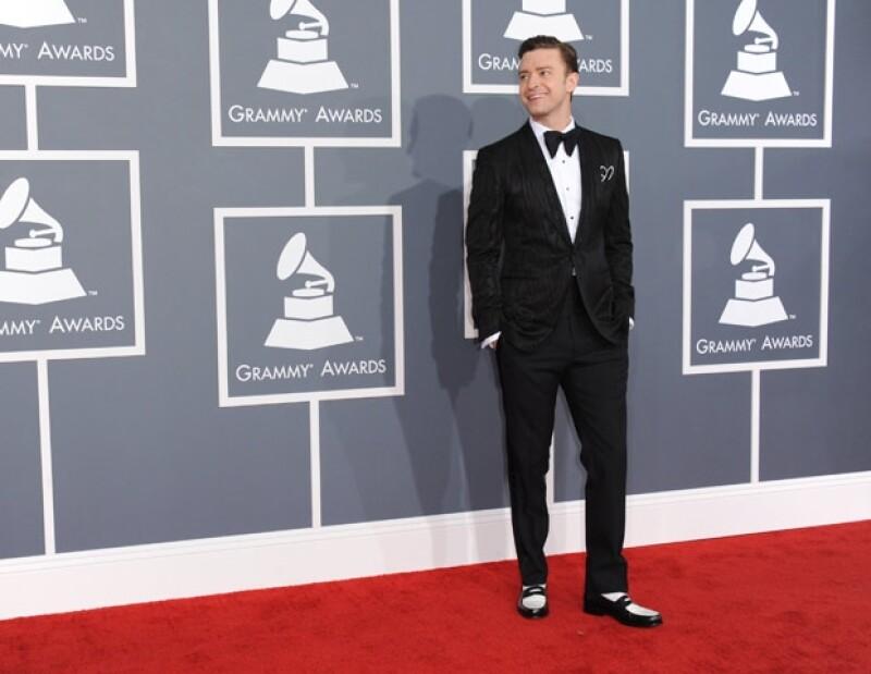 El cantante ha sido elogiado por su logrado estilo. Recientemente, el diseñador Tom Ford mostró su entusiasmo con la oportunidad de crear looks para el videoclip de su nuevo sencillo, Suit & Tie.