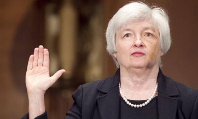 La transición entre Yellen y Bernanke sería coherente y gradual, aseguran expertos. (Foto: Getty Images)