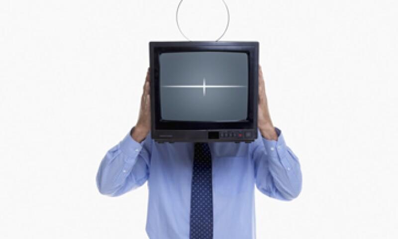 La TV abierta pasó de un 54% en 2008 a un 49% en 2010 en participación en publicidad. (Foto: Photos to Go)