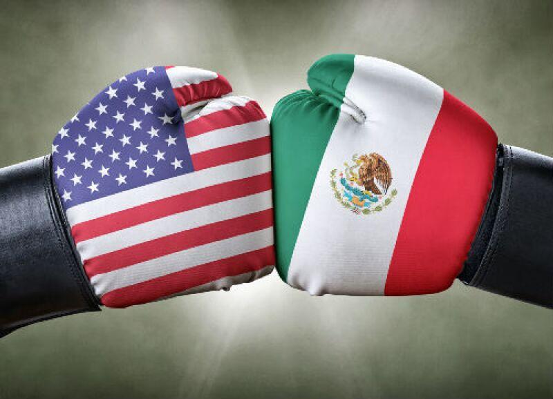 M�xico VS EU