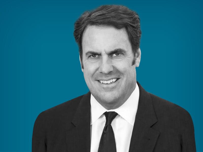 Mark Reuss presidente General Motors