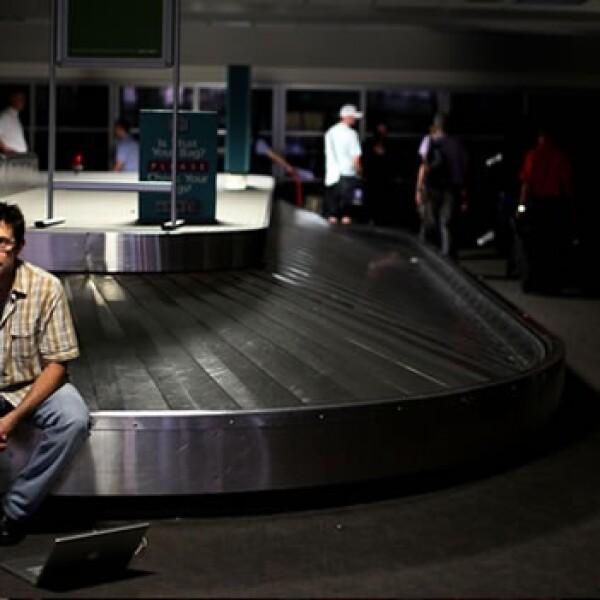 apagon, espera, esperar, tiempo, aeropuerto, viaje,