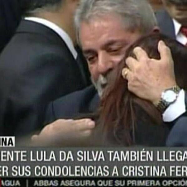 Lula Kirchner