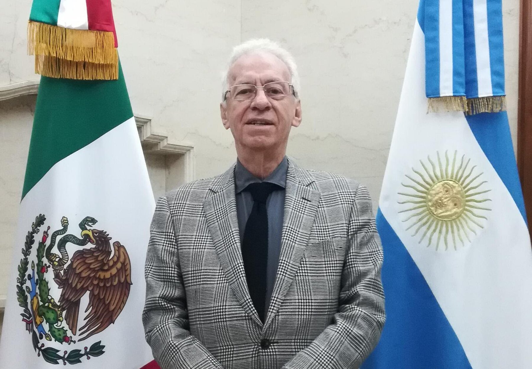 Óscar Ricardo Valero Recio Becerra,