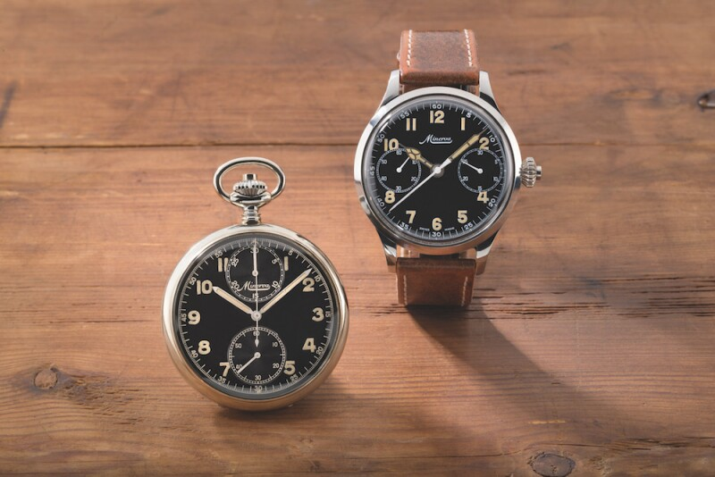 Historic Minerva timepieces.jpg