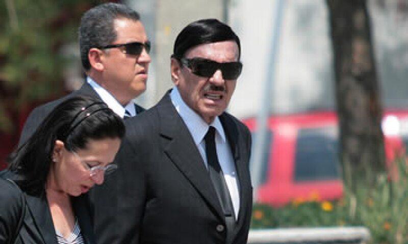 Roberto González Barrera fue uno de los hombres más acaudalados de México, de acuerdo con Forbes. (Foto: Notimex)