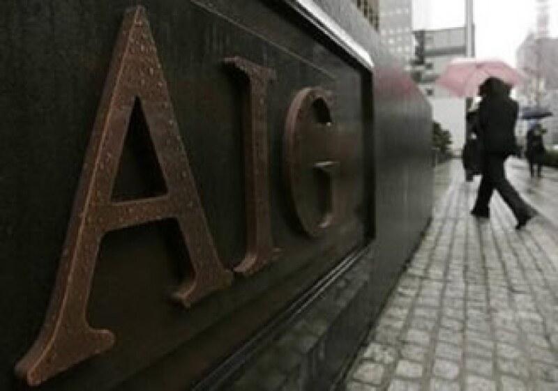 AIG fue rescatada en septiembre de 2008, para evitar su colapso que podría acarrear un riesgo sistémico en EU. (Foto: Reuters)