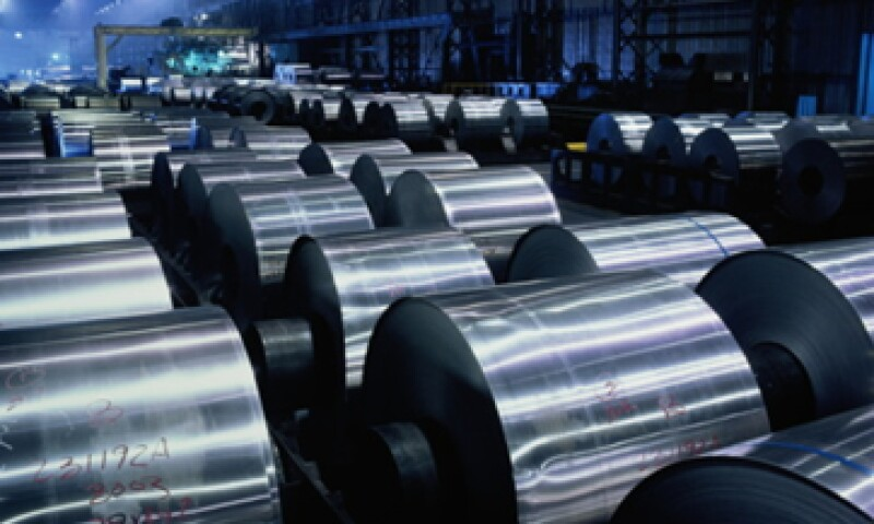 Alcoa espera que la demanda global de aluminio crezca 7% en 2013. (Foto: Getty Images)