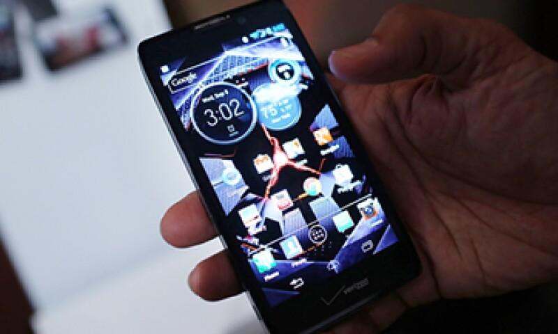 Android mantiene cautivo a 80% del mercado de móviles en Chile. (Foto: Getty Images )