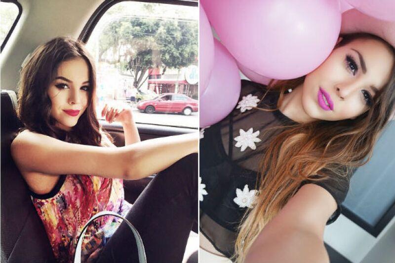 Desde la nueva apariencia de Danna hasta las declaraciones accidentales de Thalía, te presentamos los temas que estuvieron en boca de todos.