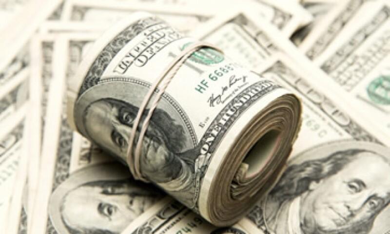 El tipo de cambio podría ubicarse en un rango de entre 13.08 y 13.15 pesos por dólar, según Banco Base. (Foto: Getty Images)