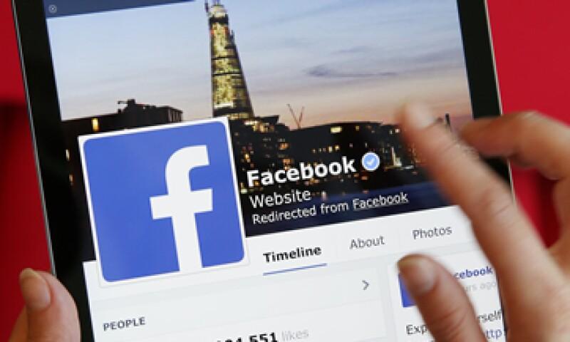 Facebook no reveló cómo reforzará la revisión de peticiones de acceso a datos de perfiles para experimentos. (Foto: Getty Images)